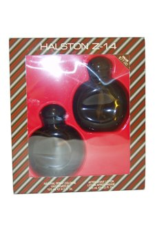 Halston Z-14 Halston 2 pc Gift Set Men