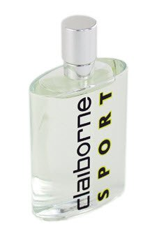 Claiborne Sport Liz Claiborne 3.4 oz EDC Spray Men