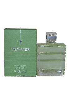 Guerlain Vetiver Guerlain 4.2 oz EDT Spray Men NEW
