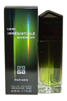 Givenchy Very Irresistible 1.7 oz EDT Spray Men NEW