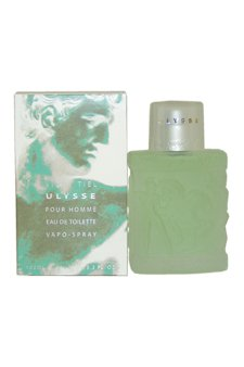 Vicky Tiel Ulysse 3.3 oz EDT Spray Men NEW