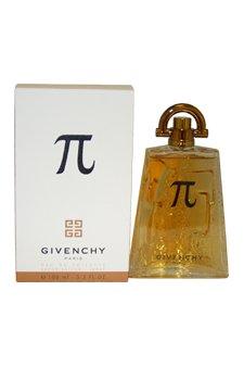 Givenchy PI 3.4 oz EDT Spray Men NEW