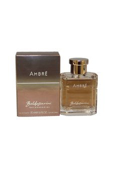 Hugo Boss Baldessarini Ambre 1.6 oz EDT Spray Men