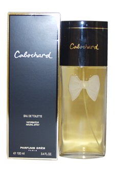 Cabochard Gres 3.3 oz EDT Spray Women