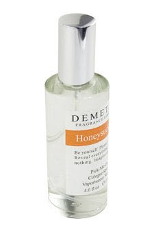 Honeysuckle Demeter 4 oz Cologne Spray Women