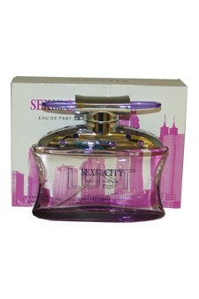 Sex in the City Lust Sex in the City 3.3 oz EDP Women