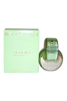 Bvlgari Omnia Green Jade Bvlgari 2.2 oz EDT Spray Women