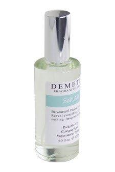 Salt Air Demeter 4 oz Cologne Spray Women