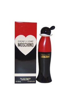 Cheap and Chic Moschino 1.7 oz EDT Spray Women