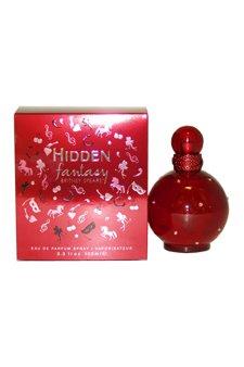 Hidden Fantasy Britney Spears 3.3 oz EDP Spray Women