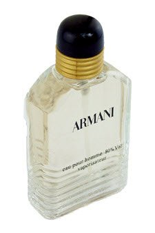 Giorgio Armani Armani 3.4 oz EDT Spray Men NEW