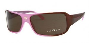 John Richmond JR 51707 Pink Women Sunglasses