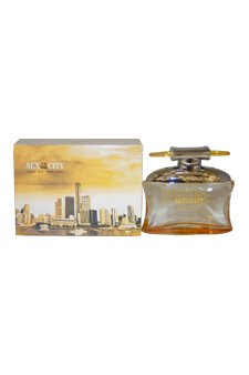 Sex in the City Desire 3.4 oz EDP Spray Women