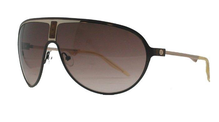 Diesel Rose/S 0KEF Brown Unisex Sunglasses