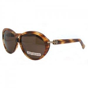 Balenciaga BLG 0009/S FBS Brown Womens Sunglasses