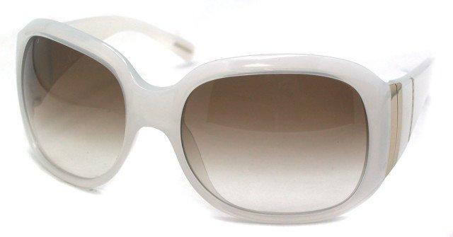 Hugo Boss 0027/S 0SHI Womens White Sunglasses
