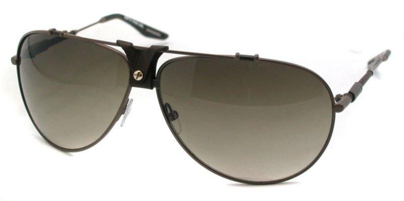 Diesel Rinap/S 0GOB Brown Unisex Sunglasses