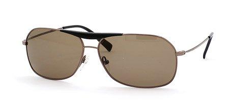 Giorgio Armani 456/s OPRP Brown Unisex Sunglasses