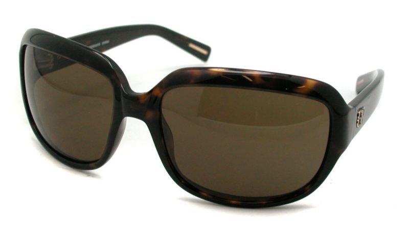 Hugo Boss 0025/S 0086 Brown Womens Sunglasses
