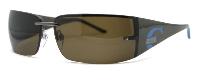 Roberto Cavalli JC 1S 892 Womens Black Sunglasses