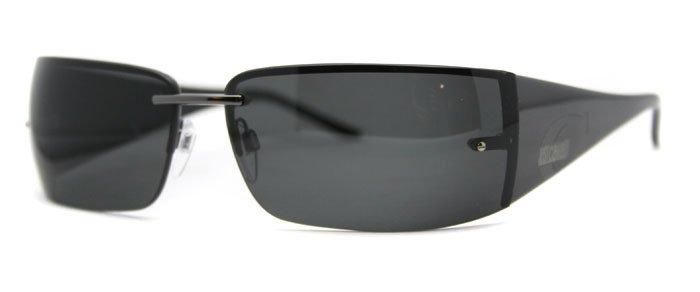 Roberto Cavalli JC 1S B5 Womens Black Sunglasses