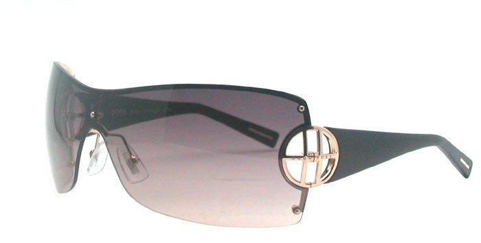 Hugo Boss 0164/U/S TGK Gold Mauve Womens Sunglasses