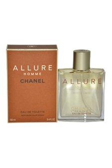 Allure Chanel 3.4 oz EDT Spray Men