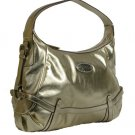 Gianfranco Ferre 67 TXDBKA 80584 Gold Handbag Purse