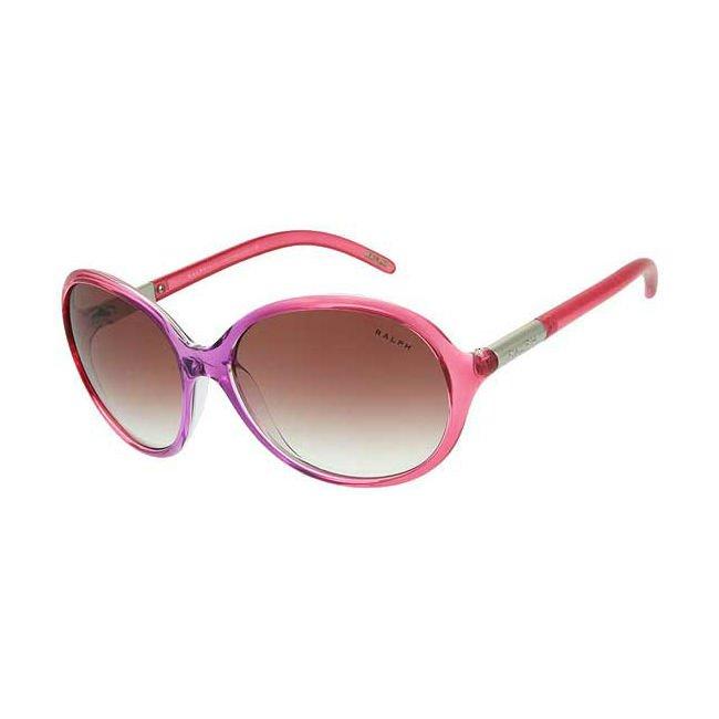 Ralph Lauren RA 5071 725/8D Women Pink Sunglasses