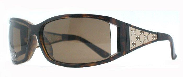 Gucci 2998/S NHO Dark Havana Women Sunglasses
