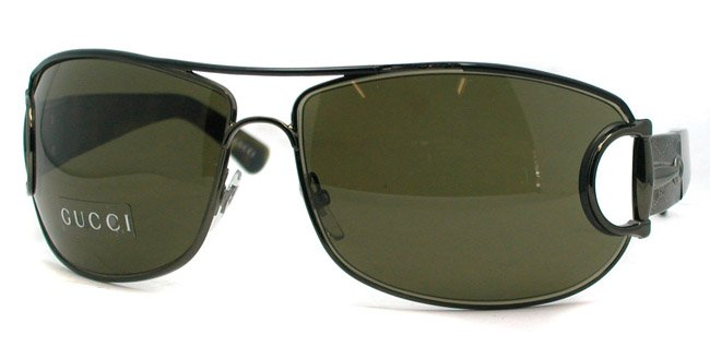 Gucci 2760/S OLHV Gold Womens Designer Sunglasses
