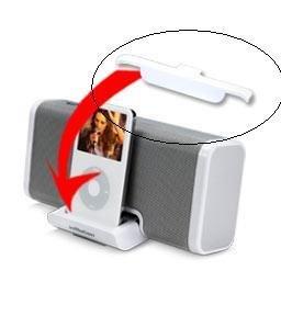 Altec Lansing inMotion iM5 iPod Video Adapter
