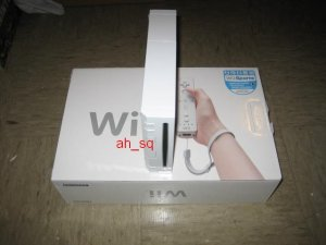 Nintendo Wii - Game console WiiSport game! D2B Circuit