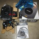 Universal Nintendo GameCube - Game console unit pack - jet black w/ Resident Evil! Japanese and USA