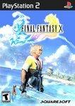 Final Fantasy X: Electronic Arts (Playstation 2, 2001)