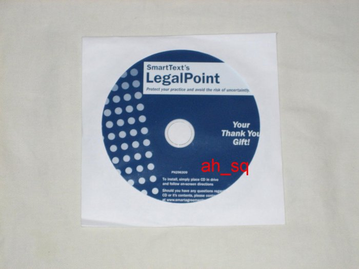 SmartText's LegalPoint Business Forms Personal Forms Smart Text Legal Forms Save HUNDREDs