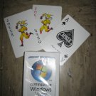 Brand New Microsoft Vista Poker Cards Deck