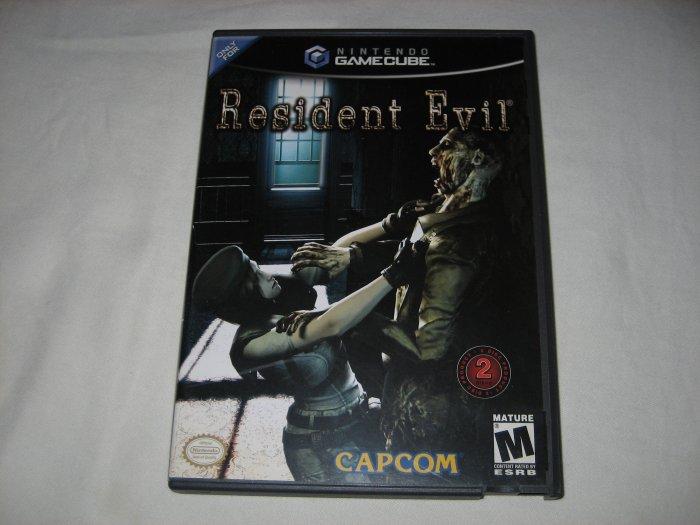 Resident Evil: Capcom (GameCube, 2002)