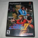 Time Crisis 2 (Playstation 2, 2001)