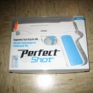 Brand New Wii Perfect Shot Gun by NYKO