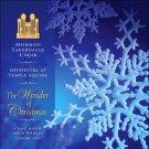 The Wonder of Christmas  Mormon Tabernacle Choir