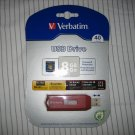 Verbatim 8 GB Data Password Protection USB Flash Drive