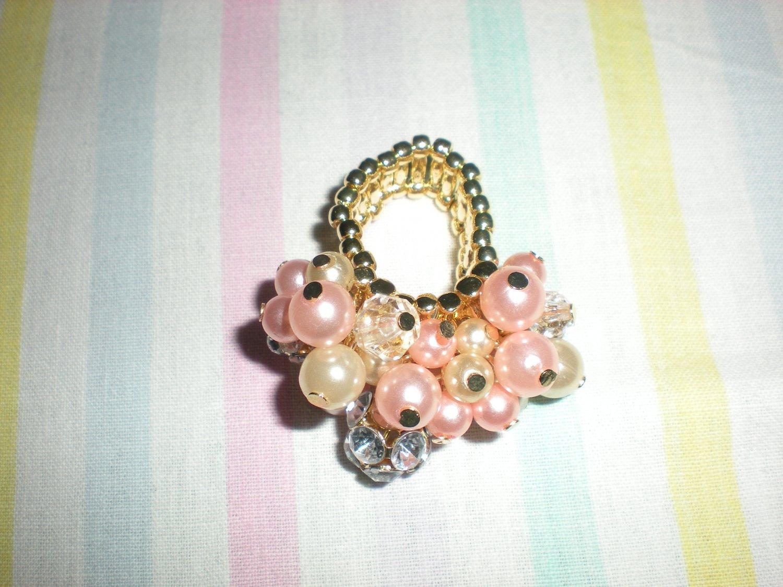 Brand New Fashion Stretch Ring Lady Party Jewelry