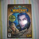 Brand New World of Warcraft by Blizzard Entertainment WOW