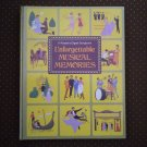 READER'S DIGEST UNFORGETTABLE MUSICAL MEMORIES SONGBOOK