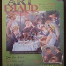 ART FRAUD 1000 JIGSAW PUZZLE RENOIR LUNCHEON OF THE BOATING PARTY NEW