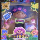 Totally Troll Susie S Slim Playmates Doll 2001 #152520