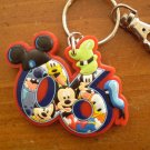 2006 Walt Disney World Florida Key Chain keychain