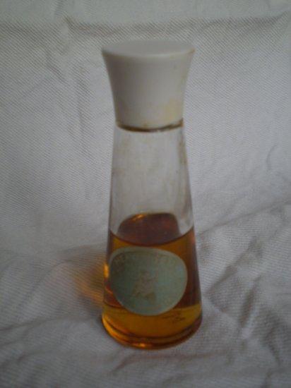 VINTAGE HEAVEN SENT EAU DE PARFUM 1 fl oz HELENA RUBINSTEIN bottle