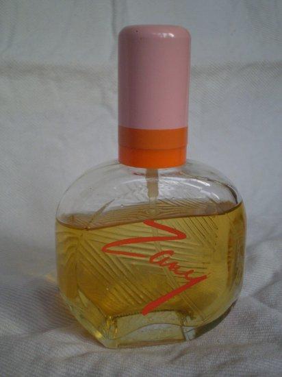 AVON ZANY SPRAY BOTTLE EAU DE TOILETTE or PERFUME